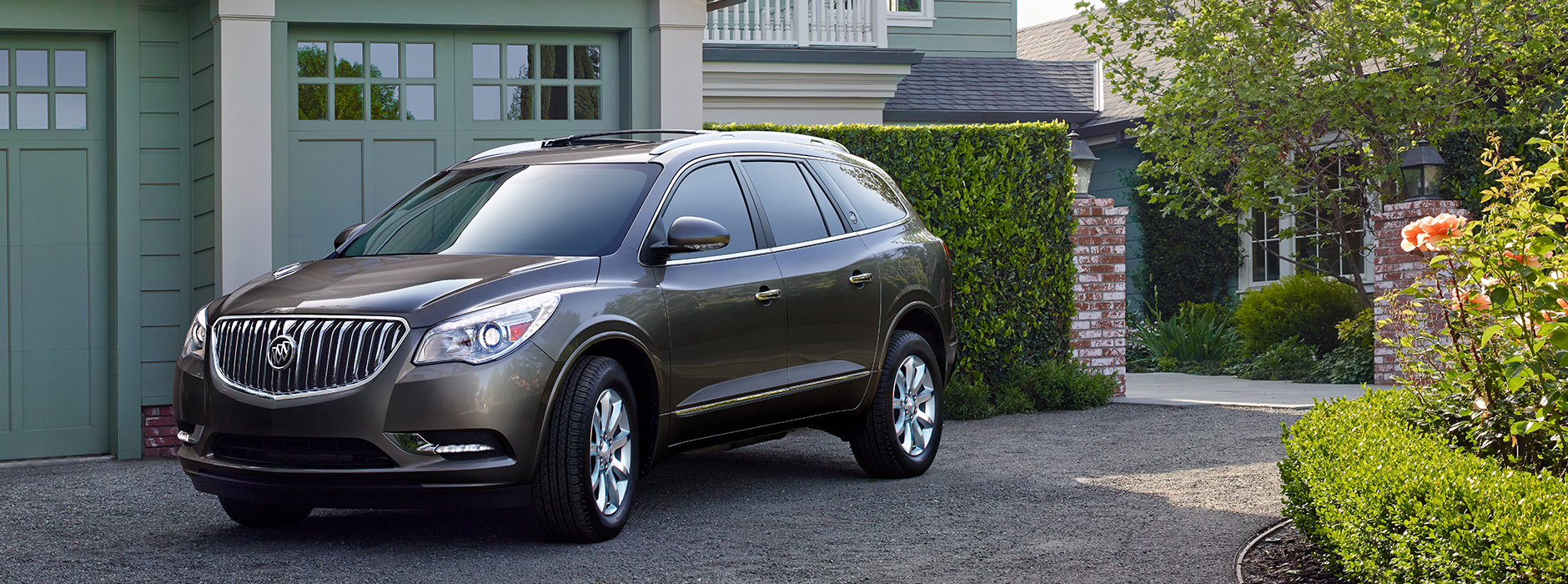 all front debuts new york buick unveils suv avenir at show enclave auto