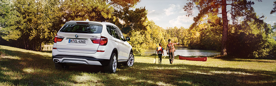 BMW X3 Critz Savannah