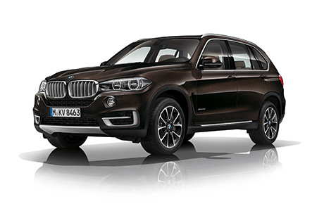 BMW X5 Critz Savannah