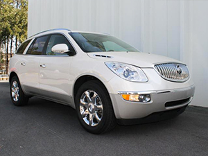 Used Buick Enclave in Savannah, GA