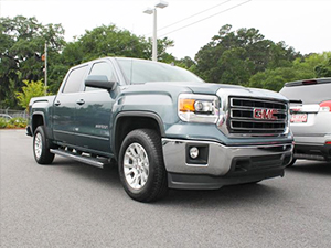 Used GMC Sierra in Savannah, GA