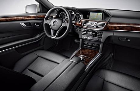 Mercedes E-Class Critz Savannah
