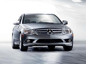 New Mercedes Savannah, GA