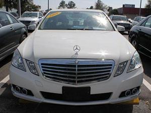 Certified Pre-Owned Mercedes in Savannah, GA
