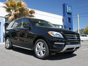 Used Mercedes Savannah, GA