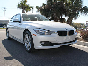 Hilton Head Certified Used Cars Savannah, GA